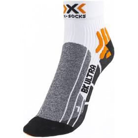 X-Socks Biking Ultralight Socks Men White/Black